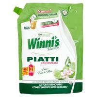 Ecoricarica Detergente Per Piatti Concentrato Winni ' s