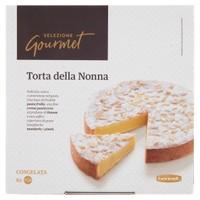 Torta Della Nonna Selezione Gourmet Bennet