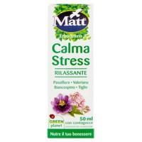 Calmastress Matt