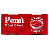 Pomodori A Cubetti Pomi ' 2 Da Gr . 230