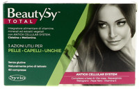 Beauty - sy Capelli / pelle / unghie Compresse