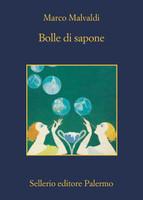 Bolle Di Sapone - Marco Malvaldi