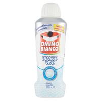 Additivo Sbiancante Per Lavatrice Bianco Vivo Omino Bianco