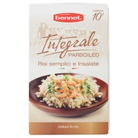 Riso Integrale Parboiled Fino Ribe Bennet