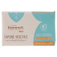 Sapone Vegetale Con Cereali Bio Bennet