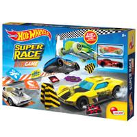 Super Race Hot Wheels