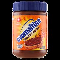 Crema Spalmabile Croccante Ovomaltine