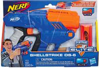 Nerf Elite Shellstrike Hasrbo