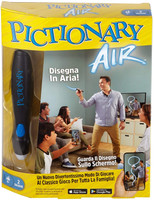 Pictionary Air Mattel