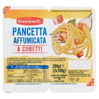 Pancetta Affumicata A Cubetti Bennet
