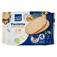 Panfette Senza Glutine Nutri Free