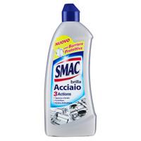 Detergente In Crema Brillacciaio Smac