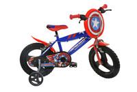 Bici Avengers 16