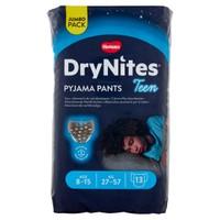 Pannolini Dry - nites Boy Large Huggies