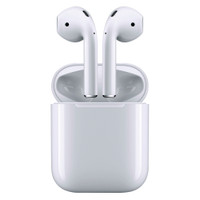 Auricolari Wireless Airpods Apple