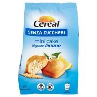 Cake Limone Senza Zucchero Cereal
