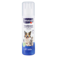 Spray Deodorante Per Animali