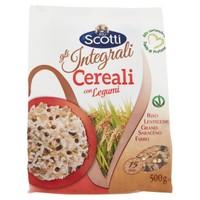 Cereali E Legumi Integrali Scotti