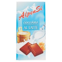 Tavolettta Di Cioccolato Latte