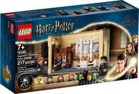 Errore Della Pozione Polisucco Lego Harry Potter 7+