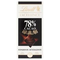 Tavoletta Excelence 78% Lindt