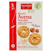 Biscotti Avenza Senza Glutine Alle Nocciole Bio Germinal
