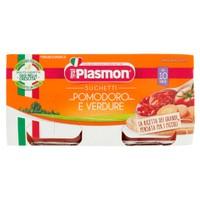 Sugo Pomodoro E Verdure Plasmon
