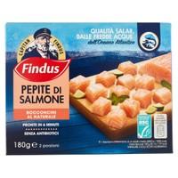 Pepite Di Salmone Findus