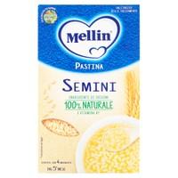 Pasta Semini Mellin