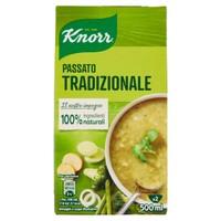 Passato Di Verdura Knorr Gusti Vari