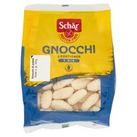 Gnocchi Patate Senza Glutine Schar