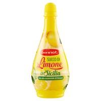 Succo Di Limone Di Sicilia Bennet