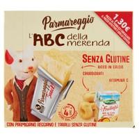 L ' abc Della Merenda Snack Con Taralli No Glutine