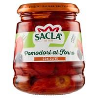 Pomodori E Olive Sacla '