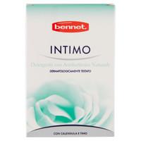 Detergente Intimo Con Antibatterico Bennet