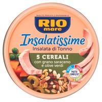 Insalatissime 5 Cereali Riomare