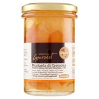 Mostarda Di Cremona Selezione Gourmet Bennet