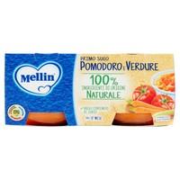 Sughi Mellin Pomodoro / verdure