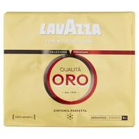 Caffe ' Lavazza Oro 2 Da Gr . 250