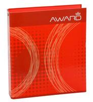 Copertina Anelli A 5 Award