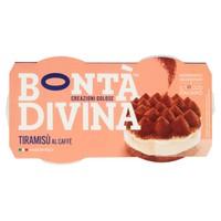Tiramisu' Bonta' Divina 2 Da Gr.90