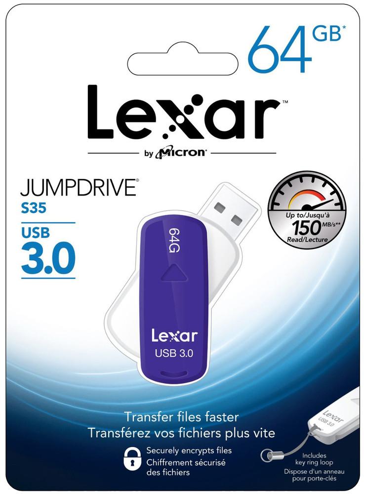 T3 USB 3.0 64GB    LEX