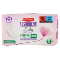 Assorbenti Lady Extra Bennet