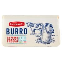 Burro Bennet