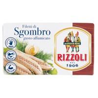 Filetti Di Sgomrbo Affumicati Rizzoli