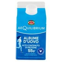 Albume Aequilibrium