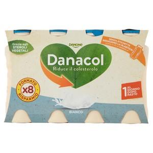 DANACOL NATURALE X8
