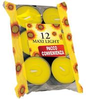 12 Maxi Light Citronella