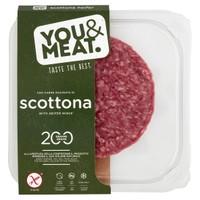 Hamburger Scottona You & Meat