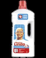 Detergente Gel Con Candeggina Mastrolindo